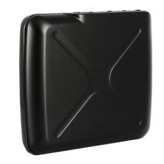 Porte carte Code Wallet Ogon Design, Balck Ogon Designs Petite Maroquinerie