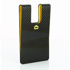 Etui Carbon porte carte clip, Ogon Designs Ogon Designs Petite Maroquinerie