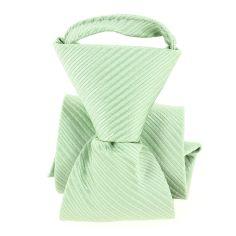 Cravate enfant, Petit Dandy vert