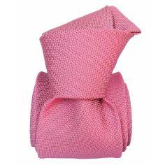 Cravate Classique Segni Disegni, Alexandrie Rose