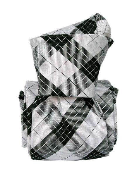 Cravate Classique Segni Disegni, Wexford, Carreaux Segni et Disegni Cravates