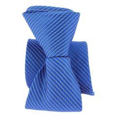 Cravate enfant, Petit Dandy bleu océan