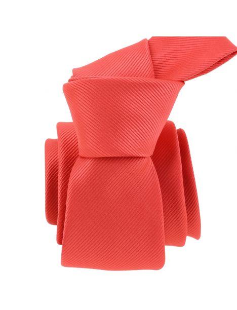 Cravate CLJ, Corallo Clj Charles Le Jeune Cravates