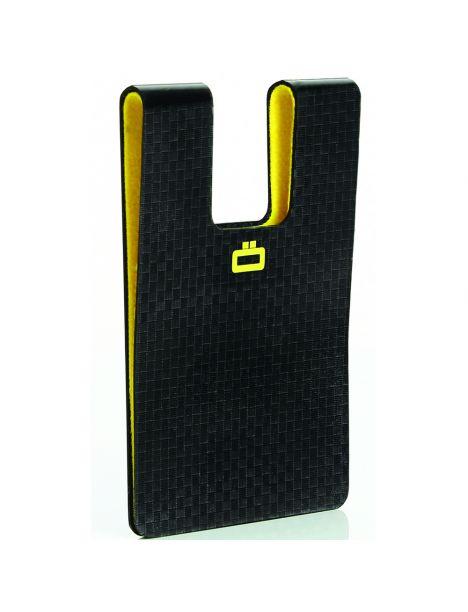 Etui I3C Carbon porte carte clip, Ogon Designs Ogon Designs Petite Maroquinerie