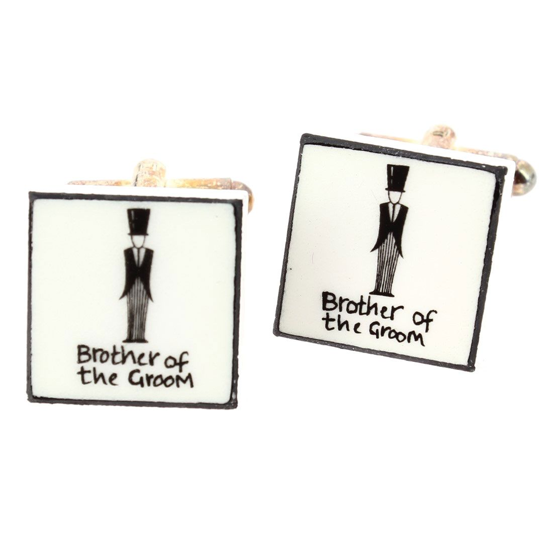 boutons de manchette brother of the groom mariage bouton. Black Bedroom Furniture Sets. Home Design Ideas