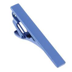 Pince à cravate bleu king Phoenix Clj Charles Le Jeune Pinces à cravates