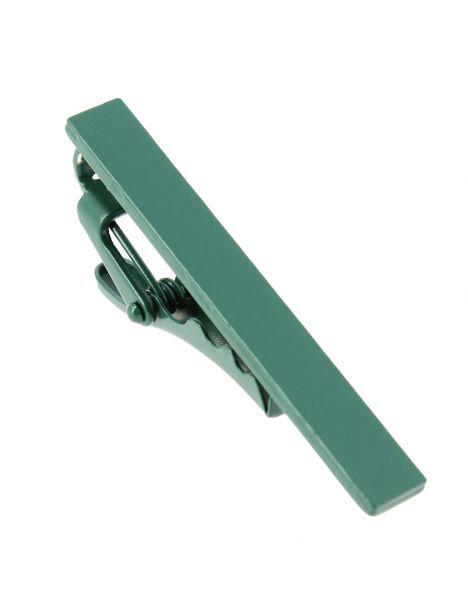 Pince à cravate green Phoenix