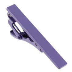 Pince à cravate violet Phoenix Clj Charles Le Jeune Pinces à cravates