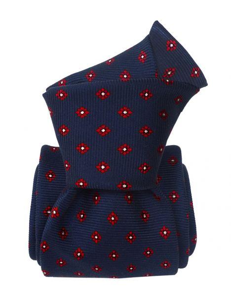 Cravate Soie Segni Disegni, Narvik Marine Segni et Disegni Cravates