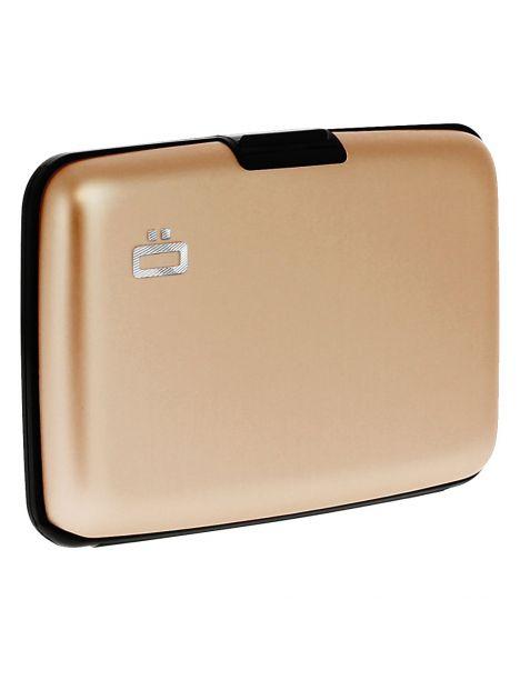 Porte carte Ogon Designs - Rose Gold Ogon Designs Petite Maroquinerie