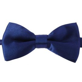 Noeud papillon enfant, Navy