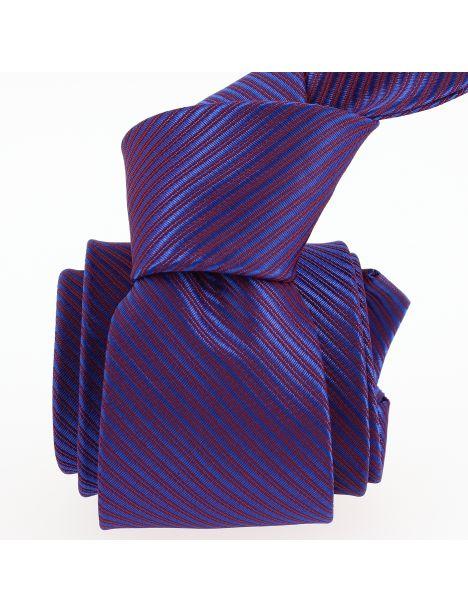 Cravate, Via Carabel, Violette