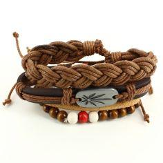 Bracelet Tribal Lenape
