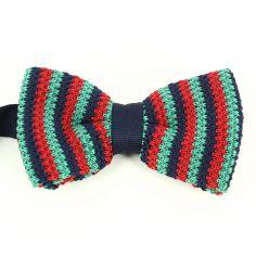 Noeud papillon tricot Princeton