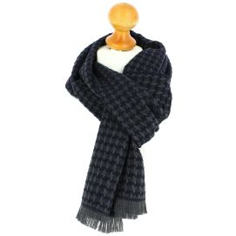 Echarpe en laine d'Australie, Glasgow Marine