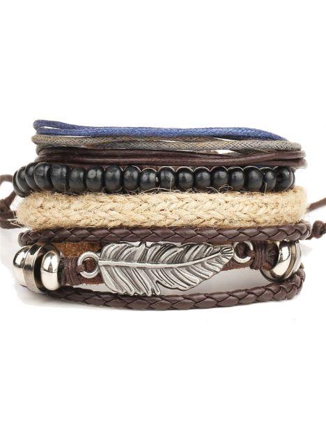 Bracelet Tribue Sioux