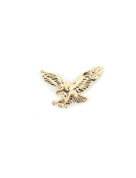 Boutonnière aigle américain