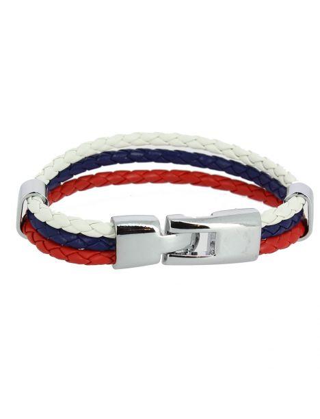 Bracelet tressé russe