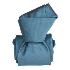 Cravate Classique Segni Disegni, Saglietta, Bleu clair