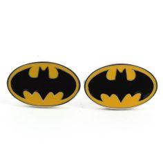 Boutons de manchette Batman