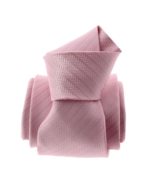 Cravate CLJ, Rose Toulouse Clj Charles Le Jeune Cravates