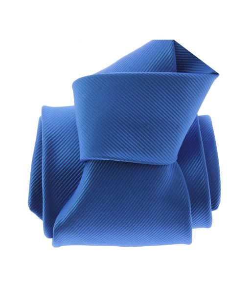 Cravate CLJ, Orléans, Bleu Blason Clj Charles Le Jeune Cravates