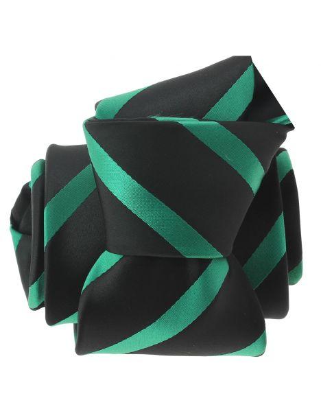 Cravate CLJ, Urbane, Green Clj Charles Le Jeune Cravates
