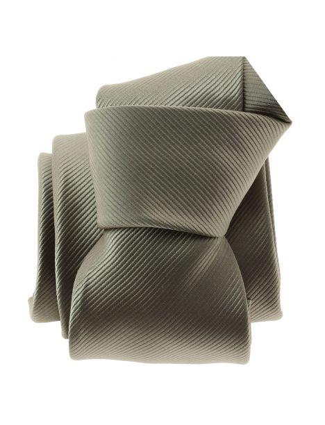 Cravate CLJ, Taupe Clj Charles Le Jeune Cravates