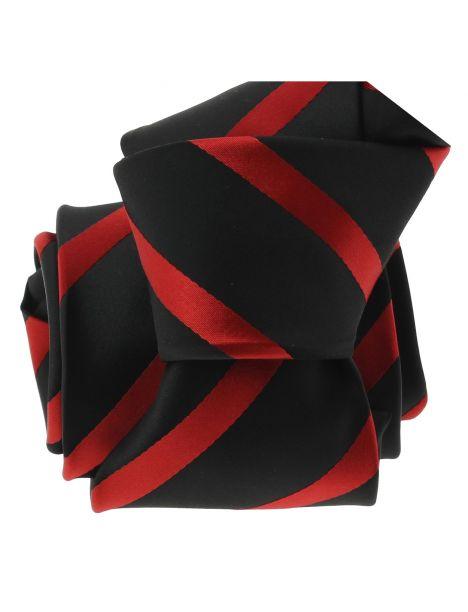 Cravate CLJ, Urban rouge Clj Charles Le Jeune Cravates