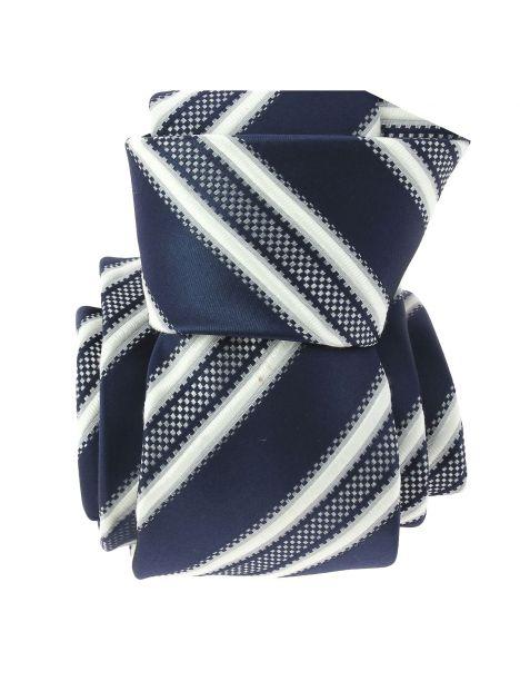 Cravate CLJ, Yacht marine Clj Charles Le Jeune Cravates