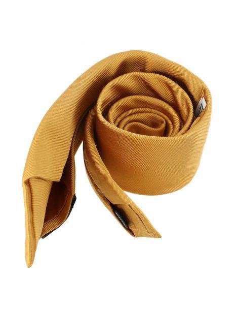 Cravate soie 6 plis, Cuba, Faite à la main Tony & Paul Cravates