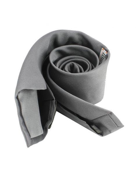 Cravate soie 6 plis, Elefante, Faite à la main Tony & Paul Cravates