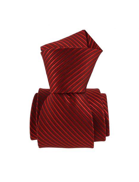 Cravate, Via Carabel, Bordeaux Clj Charles Le Jeune Cravates