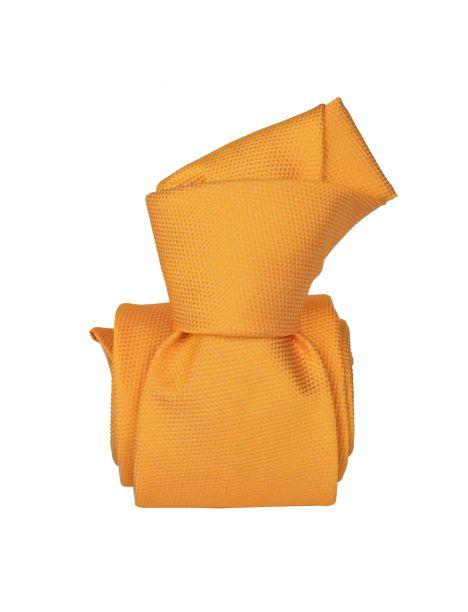 Cravate Classique Segni Disegni, Pomezia jaune Segni et Disegni Cravates