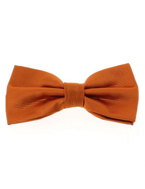 Noeud Papillon CLJ, Orange, CUIVRE Clj Charles Le Jeune Noeud Papillon