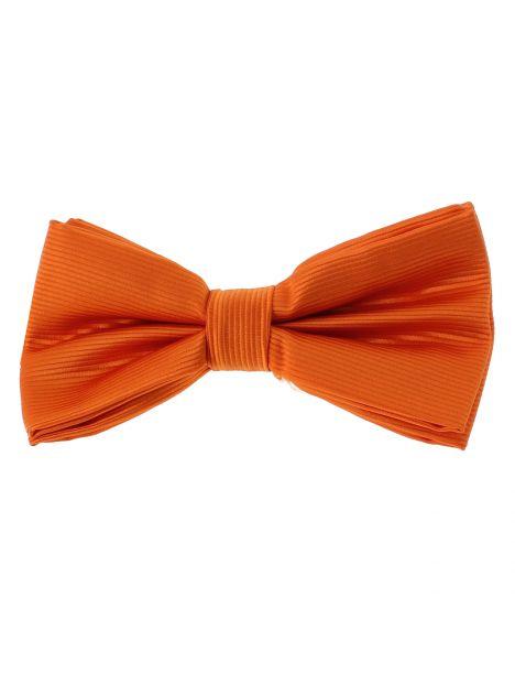 Noeud Papillon CLJ, Naveline, Orange vif Clj Charles Le Jeune Noeud Papillon
