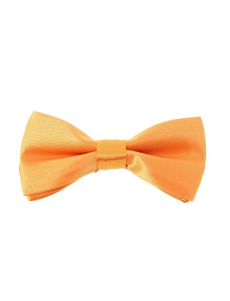 Noeud papillon enfant, Orange Clj Charles Le Jeune Noeud Papillon