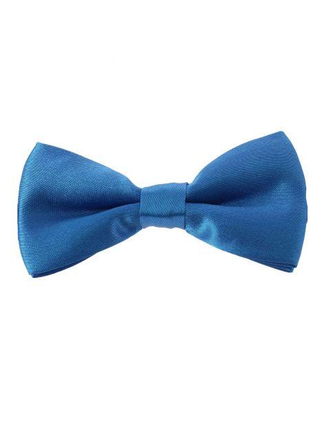 Noeud papillon enfant, Bleu canard Clj Charles Le Jeune Noeud Papillon