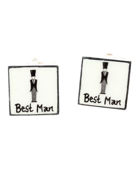 Boutons de manchette, Best Man