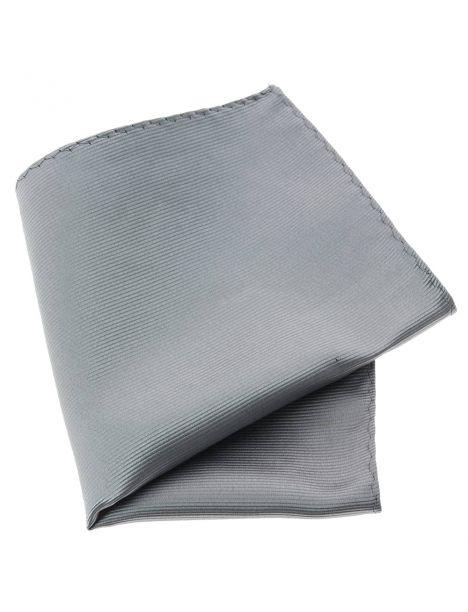 Pochette Royan, gris cendre Clj Charles Le Jeune Pochettes