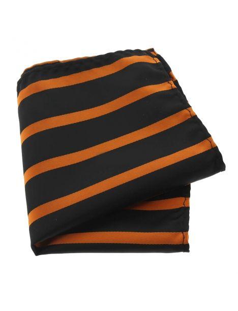 Pochette Urbane orange de murcia Clj Charles Le Jeune Pochettes