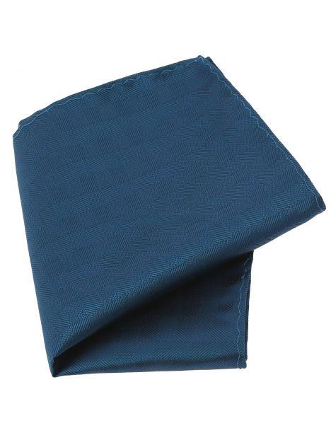 Pochette Cubes azzuro Clj Charles Le Jeune Pochettes