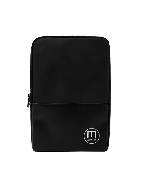 Housse ordinateur La Connectée V2 Taille M Noir Skimp Etuis Tablettes