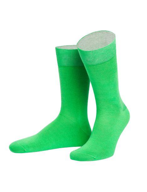 Chaussettes Limerick vert et gris Von Jungfield Von Jungfeld Chaussettes