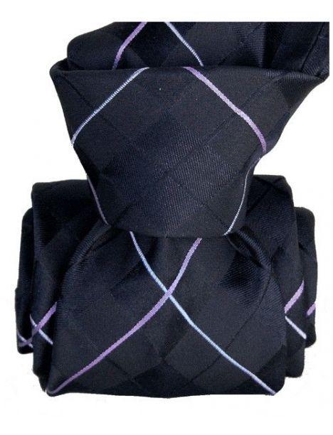 Cravate Classique Segni Disegni, Glasgow, Carreaux Segni et Disegni Cravates