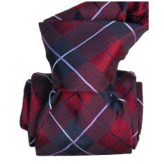 Cravate Classique Segni Disegni, Southampton, Carreaux