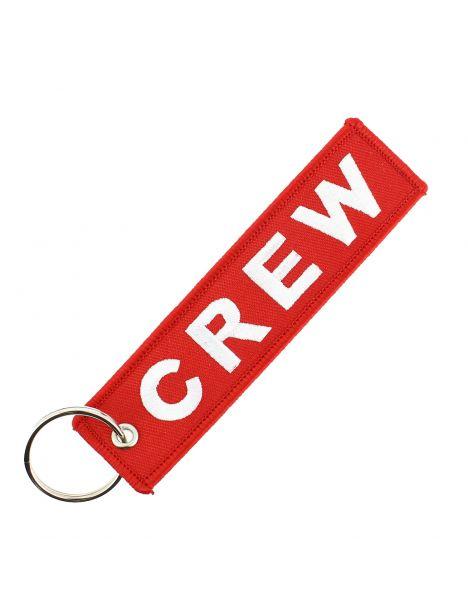 Porte clés CREW
