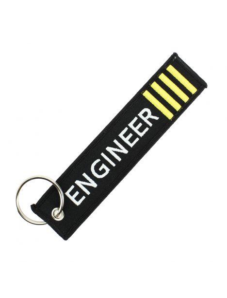 Porte clés ENGINEER