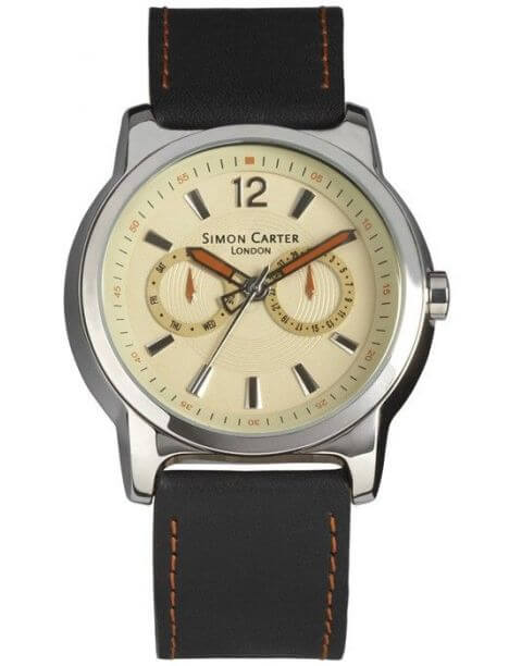Montre Simon Carter, WT1800C Simon Carter Montres