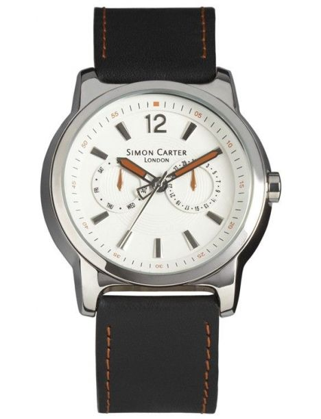 Montre Simon Carter, WT1800W Simon Carter Montres